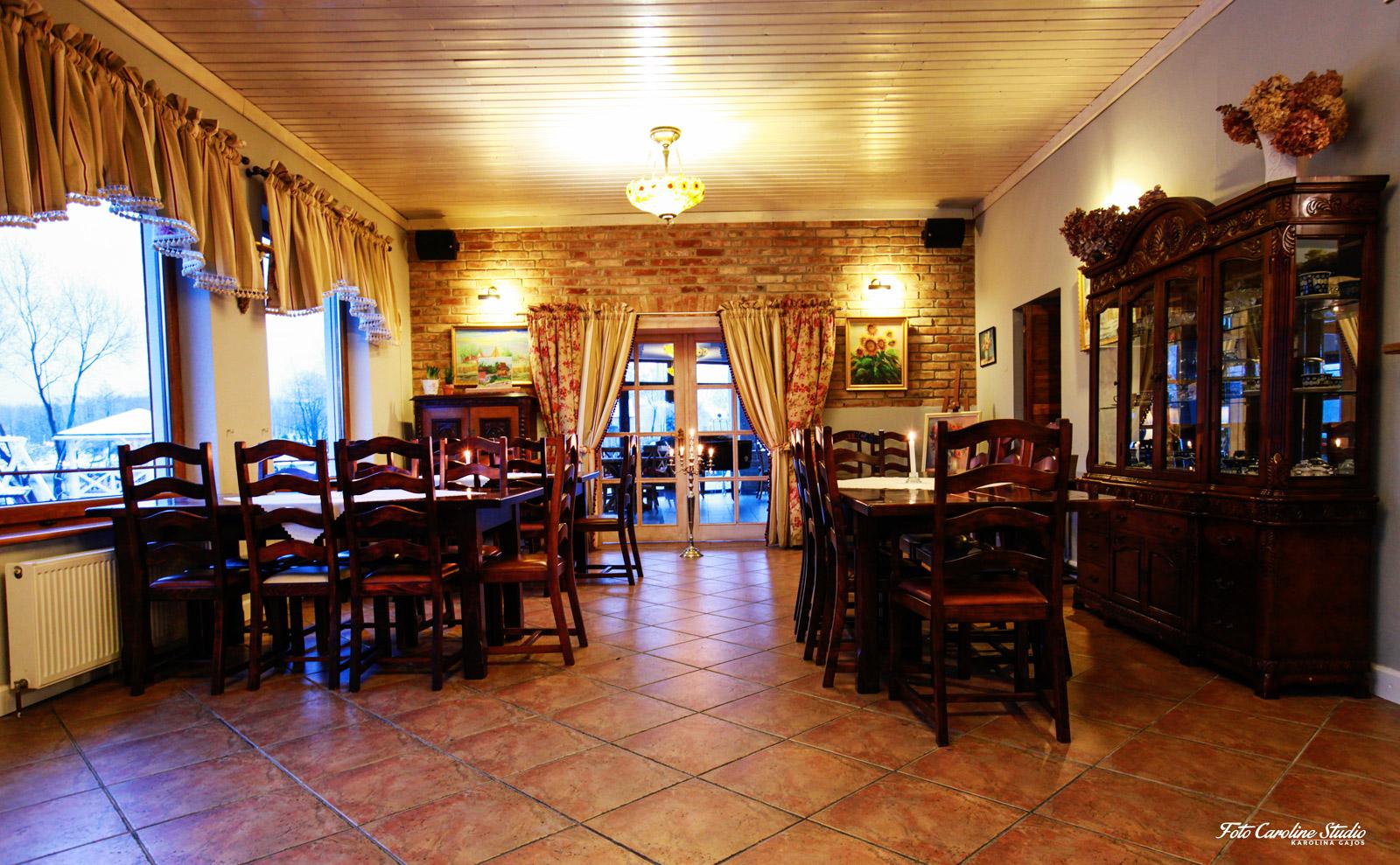 Forteca restauracja 14