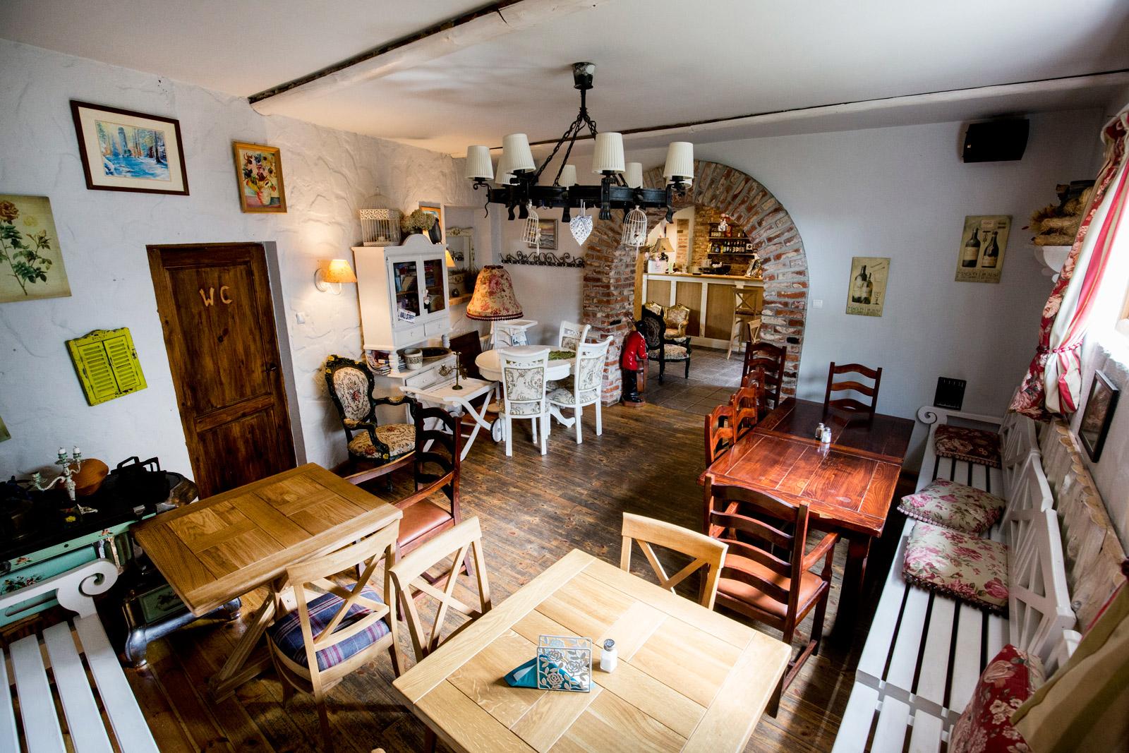 Forteca restauracja 3